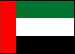 Flag UAE